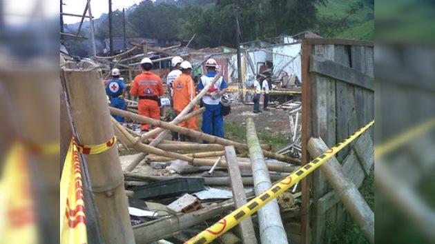 Colombia: la explosión de un poliducto deja más de diez muertos