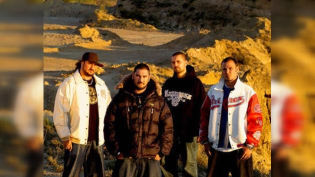 Raperos de siete nacionalidades se reúnen en el 'Universal Language'