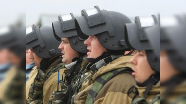 Crean un grupo operativo permanente para investigar atentados terroristas