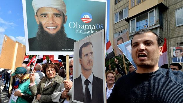 Los enemigos de EE.UU., ¿en Siria o en casa?