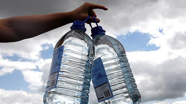 Presidente de Nestlé: Hay que pagar por el agua