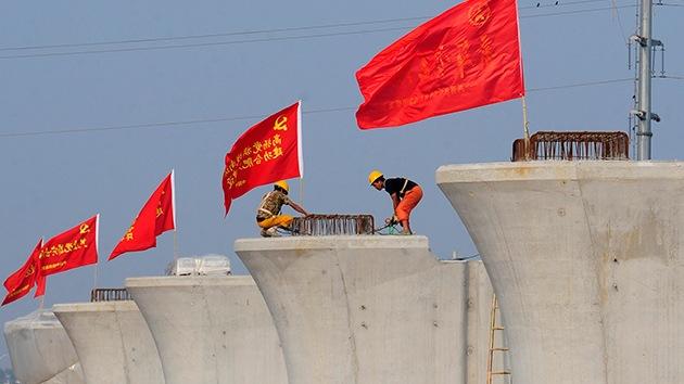 China invertirá miles de millones en revivir la Ruta de la Seda