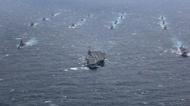¿Por qué se involucra EE.UU. en la disputa de China y Japón por unos islotes en el Pacífico?