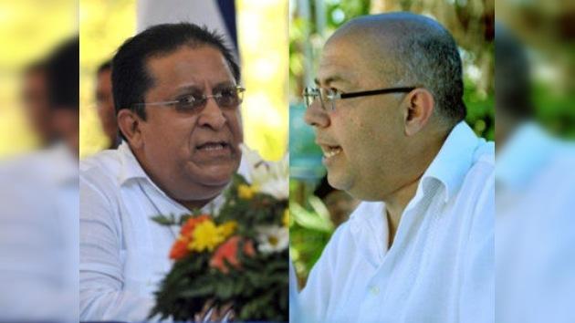 Costa Rica y Nicaragua concluyen un acuerdo de lucha antidroga