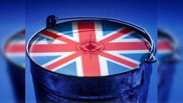 Reino Unido, al borde de una gran sequía