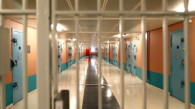 EE.UU.: Mantienen a una joven transexual en una prisión de adultos sin presentar cargos