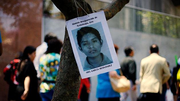 México: Denuncian otro caso de desaparición de estudiantes en Guerrero