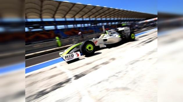 El Gran Premio de Turquía 2011 sería el último del país en la Fórmula 1