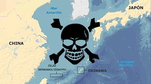 """""""Conflicto entre China y Japón es ahora la amenaza más seria para el mundo"""""""