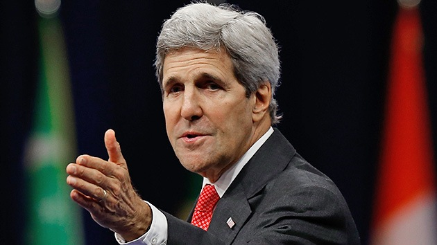 La crítica de Israel a John Kerry enfurece a EE.UU.