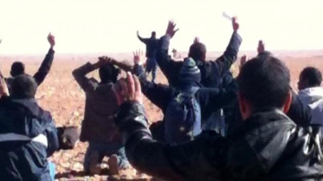 Un superviviente describe el horror que sufrieron los rehenes en Argelia
