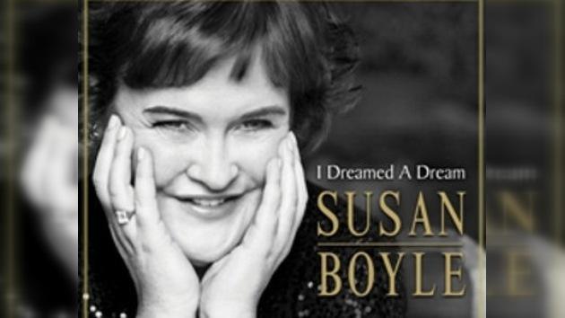 Álbum de Susan Boyle, el más vendido de 2009