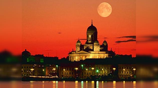 Cientos de computadoras calefaccionarán las casas de Helsinki