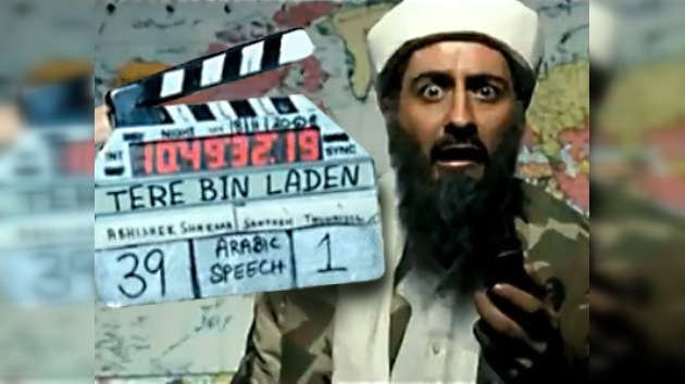 Bin Laden en Bollywood