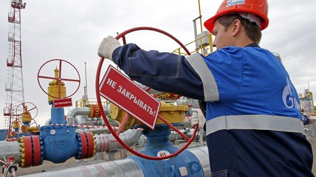 El precio del gas ruso a Ucrania podría casi duplicarse a partir de abril