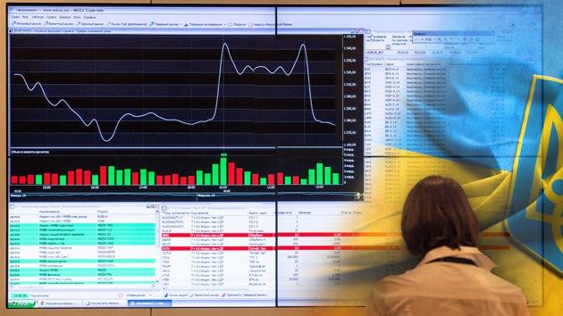 Una agencia de calificación china condena a Ucrania a una pronta quiebra