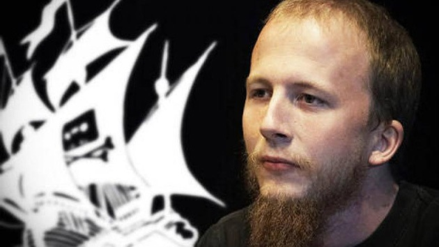 Arrestan al cofundador de The Pirate Bay nada más aterrizar en Suecia