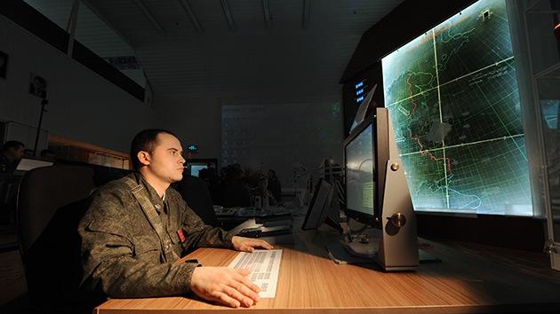 Rusia diseña un sistema aeroespacial de defensa que cubrirá todo el país
