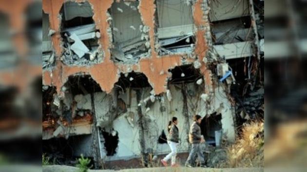 Se estrena '03:34', la primera película sobre el terremoto de Chile en 2010