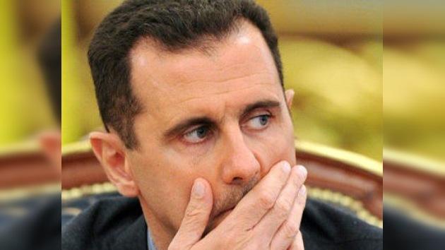 Acuerdo sobre Siria en el Consejo de Seguridad de la ONU