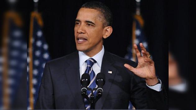 Obama propone un plan que pretende reducir el déficit en 4 billones de dólares en 12 años