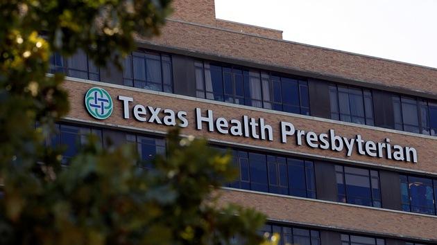 Un hospital estadounidense ignoró síntomas de un infectado por ébola