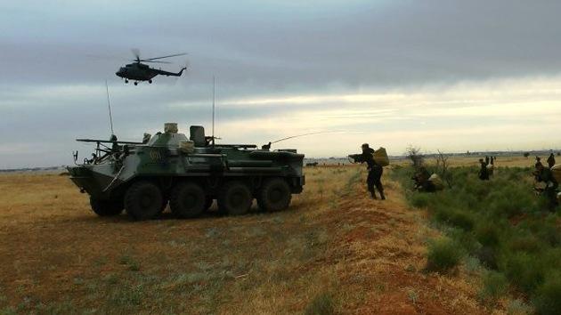 La mayor 'inspección sorpresa' del Ejército ruso: más de 80.000 soldados en alerta
