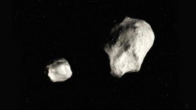 Obama pedirá 100 millones de dólares para capturar un asteroide