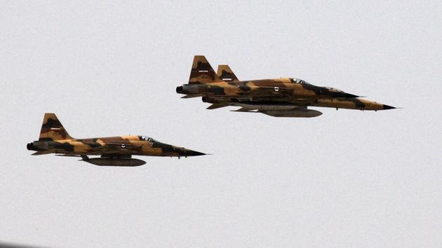 """Ministro iraní: """"EE.UU. es incapaz de destruir el poder militar de Irán"""""""