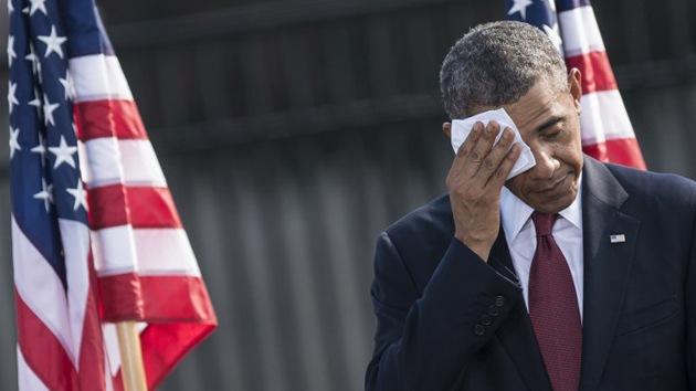 """""""La campaña antisiria de EE.UU. es humillante para Obama"""""""