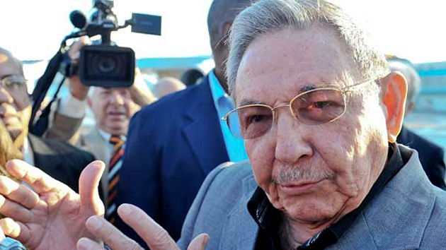 La hija de Raúl Castro: mi padre apoya los derechos de los homosexuales