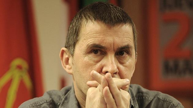 """El ex dirigente de Batasuna pide """"sinceras"""" disculpas a las familias de las víctimas"""