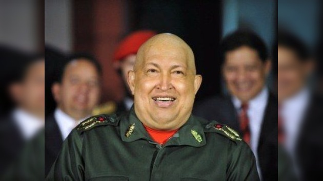 """Chávez: """"Palestina ha sido sometida a un genocidio sin precedentes"""""""