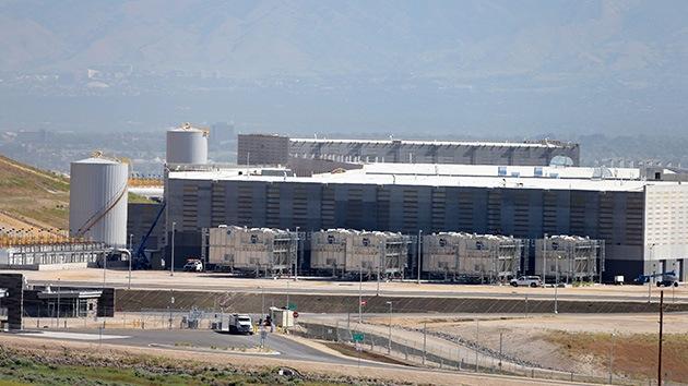 El almacén de datos de Utah, ¿ya en marcha?