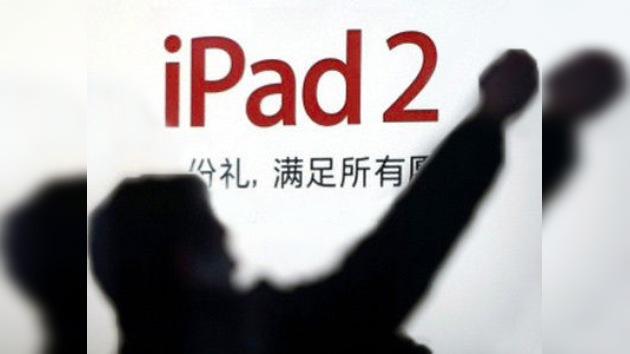 Apple no podrá vender más iPad en China por decisión judicial
