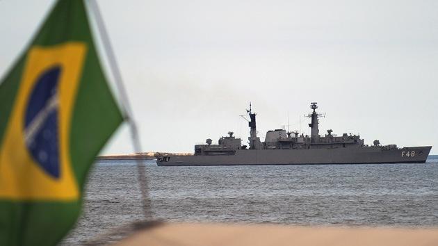 Brasil inicia la construcción de 46 naves de guerra, entre ellas un submarino nuclear
