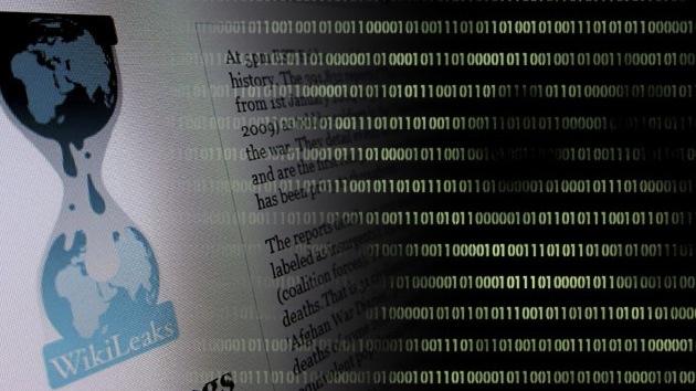 El ataque contra WikiLeaks podría estar financiado por EE.UU.