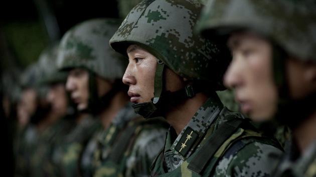 Acusan a 'hackers' chinos de entrar en una base de datos de alto secreto de EE.UU.