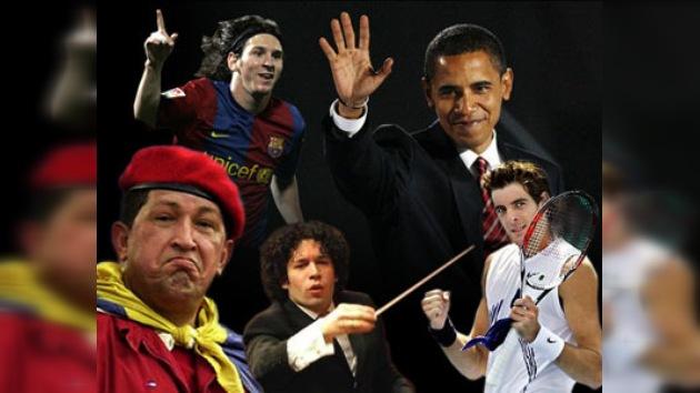 Principales acontecimientos del año 2009 en las Américas
