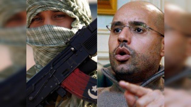 La Corte Penal Internacional permite que Saif Al-Islam sea juzgado en Libia