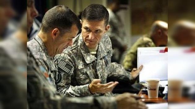 Duras críticas al trabajo del espionaje estadounidense en Afganistán