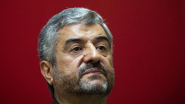 Irán anulará los acuerdos de Ginebra si Occidente 'reniega' de sus compromisos