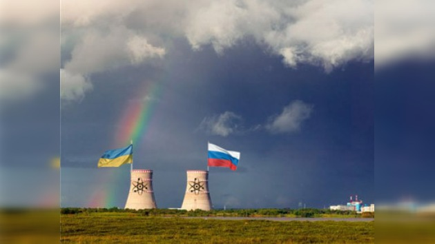 Rusia ofrece cooperación atómica a Ucrania