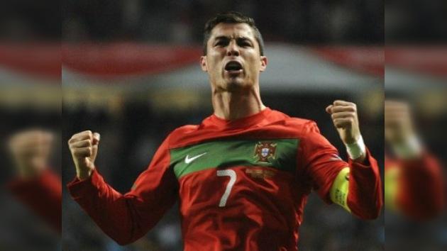 Cuatro selecciones completan el cuadro para la Euro 2012