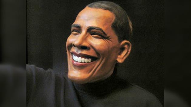 Arrestan en Austria al ladrón que se disfrazaba de Obama