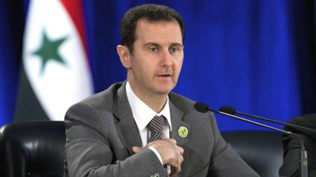 Assad: Rusia restauró el equilibrio en las relaciones internacionales