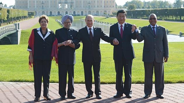 """""""Rusia se convertirá en el centro de un nuevo orden mundial"""""""