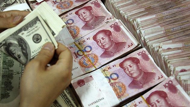 """La era de China: """"Cada vez más países querrán hacer comercio con el yuan"""""""