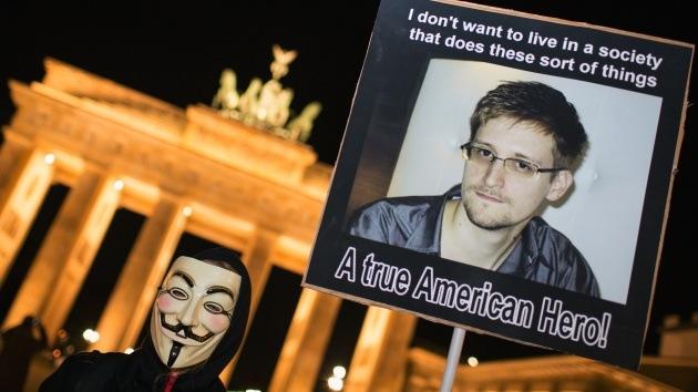 El lugar donde Snowden guarda sus secretos, una pesadilla para EE.UU. y el Reino Unido