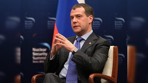 Perspectivas del escudo antimisiles: Garantías a Rusia o carrera armamentística